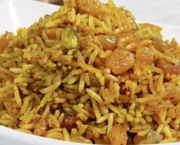 بالفيديو طريقة عمل الأرز المبهر بأسهل الطرق إليكم الوصفة مكتوبة